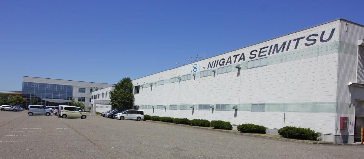 イメージ写真:お客様に信頼される技術水準の高い工場を目指す